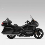 2015 Honda GL1800 Gold Wing_1