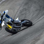 2015 Husqvarna FS 450 Supermoto In Action_4