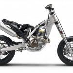 2015 Husqvarna FS 450 Supermoto Uncover