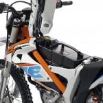 2015 KTM Freeride E Accu