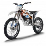 2015 KTM Freeride E-SX
