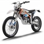2015 KTM Freeride E-XC