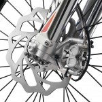2015 KTM Freeride E-XC Front Brake