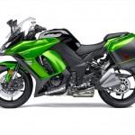 2015 Kawasaki Ninja 1000 ABS
