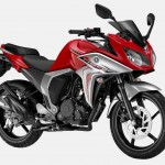 2015 Yamaha Fazer FI V2.0 Red Dawn