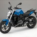 2015 BMW R1200R Cordoba Blue Non-Metallic