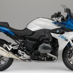 2015 BMW R1200RS Right Side