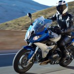 2015 BMW R1200RS in Action_3