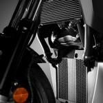 2015 Honda VFR800X Crossrunner Detail