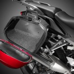 2015 Honda VFR800X Crossrunner Hard Case