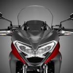 2015 Honda VFR800X Crossrunner Headlight_1