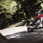 2015 Honda VFR800X Crossrunner In Action_5