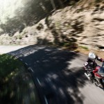 2015 Honda VFR800X Crossrunner In Action_7