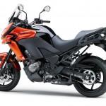 2015 Kawasaki Versys 1000 Orange_1