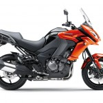 2015 Kawasaki Versys 1000 Orange_2