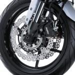 2015 Kawasaki Versys 650 Front Brake