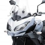 2015 Kawasaki Versys 650 Headlamp