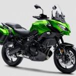 2015 Kawasaki Versys 650 LT
