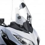 2015 Kawasaki Versys 650 Windscreen