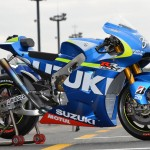 2015 Suzuki GSX-RR Unveiled At Motegi by Kevin Schwantz_3