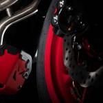 2015 Yamaha MT-07 Moto Cage Detail