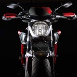 2015 Yamaha MT-07 Moto Cage Headlamp