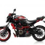 2015 Yamaha MT-07 Moto Cage Left Side
