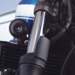 2015 Yamaha XJR1300 Detail