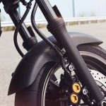 2015 Yamaha XJR1300 Front Fork