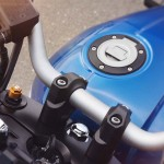 2015 Yamaha XJR1300 Fuel Tank
