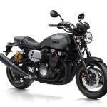 2015 Yamaha XJR1300 Matte Gray