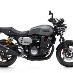 2015 Yamaha XJR1300 Matte Gray_1