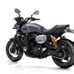 2015 Yamaha XJR1300 Matte Gray_2