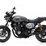 2015 Yamaha XJR1300 Matte Gray_3