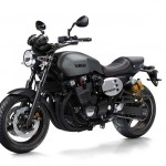 2015 Yamaha XJR1300 Matte Gray_4