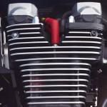 2015 Yamaha XJR1300 Racer Detail