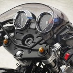 2015 Yamaha XJR1300 Racer Gauge