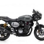 2015 Yamaha XJR1300 Racer Matte Grey_1