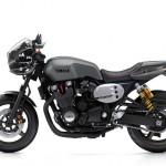 2015 Yamaha XJR1300 Racer Matte Grey_3