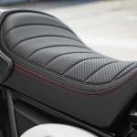 2015 Yamaha XJR1300 Racer Seat