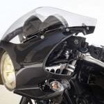 2015 Yamaha XJR1300 Racer Windshield