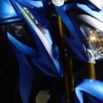 2016 Suzuki GSX-S1000 Headlamp