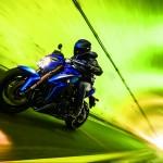 2016 Suzuki GSX-S1000 in Action_3