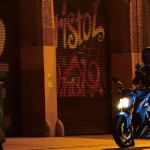2016 Suzuki GSX-S1000 in Action_6