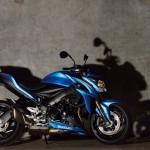 2016 Suzuki GSX-S1000 in Action_8