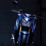 2016 Suzuki GSX-S1000 in Action_9