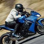 2016 Suzuki GSX-S1000F in Action_1