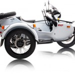 2014 Limited Edition Ural MIR_1
