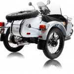 2014 Limited Edition Ural MIR_2