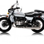 2014 Limited Edition Ural MIR_4